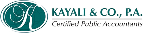 KAYALI & CO., P.A.